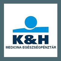 K&H Medicina Egészségpénztár