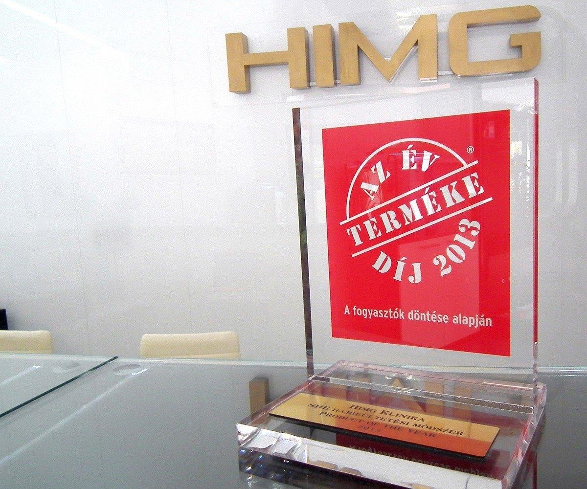 HIMG Klinika