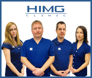 A HIMG Klinikainnovatív S.H.E. módszere