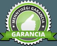 Hajbeültetési mennyiségi garancia
