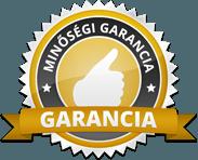 Hajbeültetési minőségi garancia