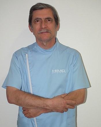 Dr. Vincze Péter