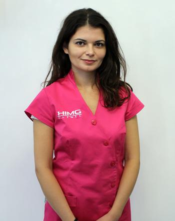 Dr. Pető Enikő